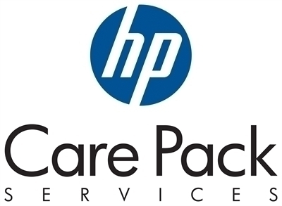 HP 1y PickupRtn Notebook 3ywty SVC
